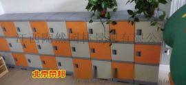 学校教室储物柜中小学生书包柜abs塑料更衣柜防水防潮环保无味