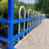 pvc草坪栏杆 围墙护栏护栏