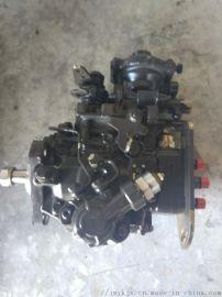 康明斯发动机配件燃油泵3963951