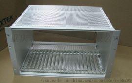 镀锌板铝板机箱 重庆若尔机箱 铁板机箱