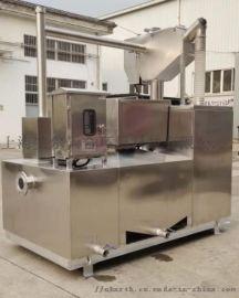上海不锈钢隔油池环保油水分离器