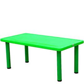 塑料一体成型儿童桌椅 课桌中空吹塑幼儿园桌椅