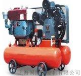 油田用150公斤高压空压机