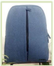 学生背包书包定制可定制logo商务礼品包袋