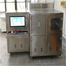 防护口罩死腔检测仪GB/T16556