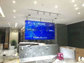 山西LG无缝拼接屏,高清监控液晶拼接屏厂家创新维