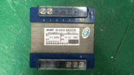 湘湖牌TKQG-500/4SXTS 350A隔离开关式双电源自动转换开关(分开操作三段式)咨询