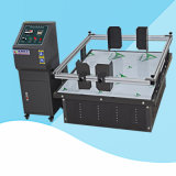 水泵模擬運輸振動測試機,模擬運輸振動臺換氣裝置