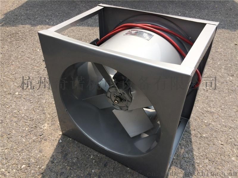 鋁合金材質加熱爐高溫風機, 加熱爐高溫風機