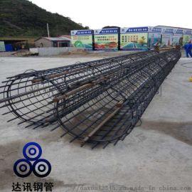 日喀则市桥梁声测管厂家