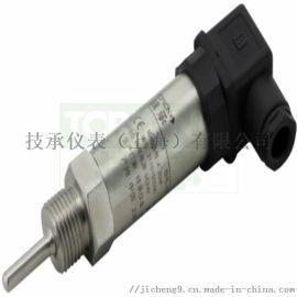 上海赫斯曼式PT100铂热电阻品牌-6301A型
