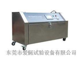 加速老化紫外线试验箱
