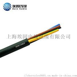 美标欧标双认证柔性电缆