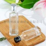 橄欖油瓶玻璃瓶山茶油瓶香油瓶醬油瓶核桃油瓶洋酒瓶