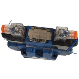 北京華德液壓4WEH16E50B/6AG24NETSZ5L電磁閥