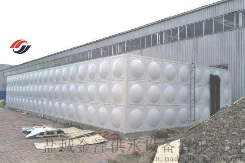 高位不鏽鋼消防水箱補水要求
