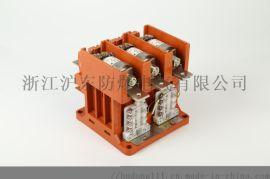 沪东CKJ5-250/1140低压交流真空接触器
