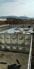 屋顶消防箱泵一体化水箱新标准设备型号分析