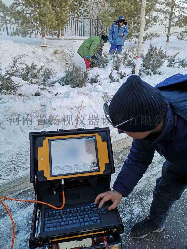 北京管道机器人现货供应管道爬行器厂家直销