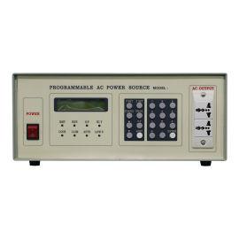 可程式变频电源 RS232/GP-IB电脑通讯接口