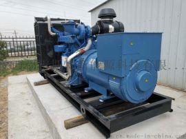 700KW玉柴发电机组,柴油发电机组