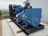 700KW玉柴發電機組,柴油發電機組