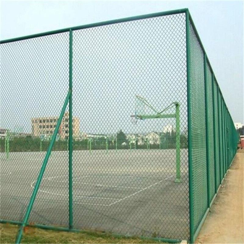 體育場圍欄, 體育場護欄網 籃球場圍欄網運動場防護網 田徑場圍網廠家定製