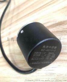 厂家直销可定制角度传感器 4-20mA 上海满志电子