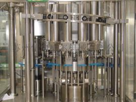 自動洗手液設備生產廠家