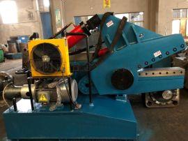 鳄鱼式快速型金属剪切机(Q08-200)
