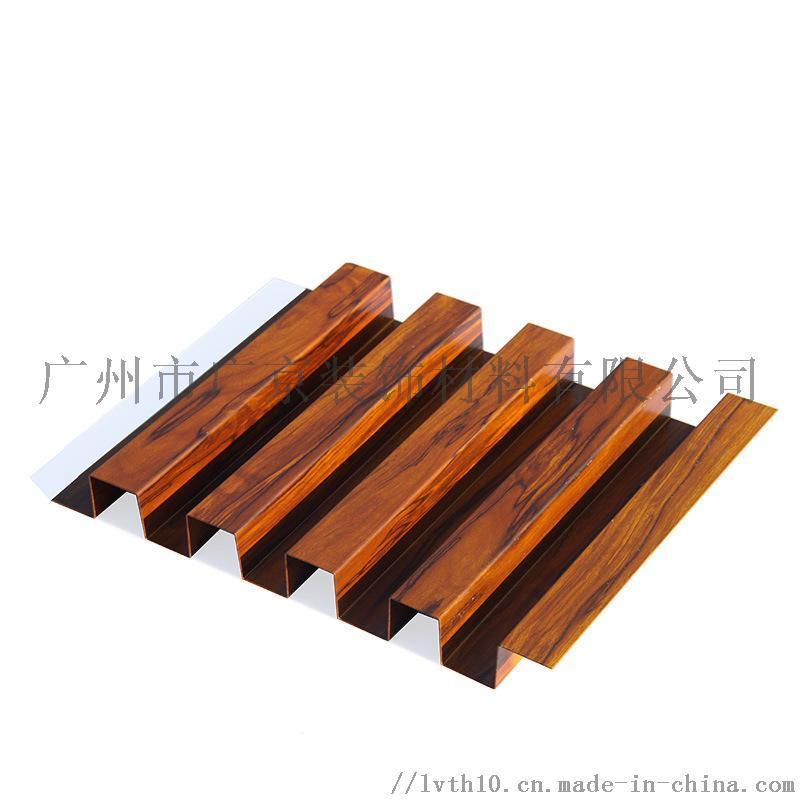 金屬幕牆鋁單板廠家定製異形凹凸造型鋁單板