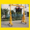 2000kg移动式龙门吊【可配合电动葫芦使用】
