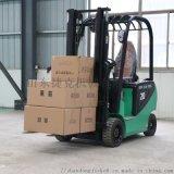 電動叉車 2噸全自動座駕式叉車 捷克品牌製造商直銷