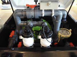 一体化景观水处理设备 水处理设备
