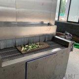 肉制品全自动速冻机 羊排牛排速冻机