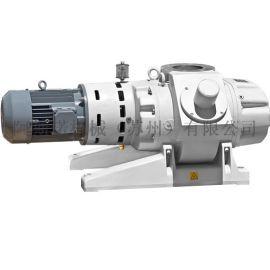 上海久信JRP-500罗茨真空泵  风冷型