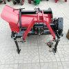 单面抛土培土机,拖拉机牵引培土机