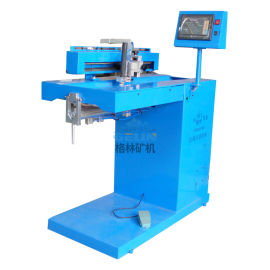 自动不锈钢圆桶直缝焊机 自动送丝直缝焊机
