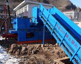 山东宁津旺达全国供应大型废纸打包机设备专业售后服务