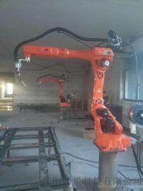 沈阳工业焊接机械手自动化焊接机器人
