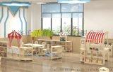 幼儿园桌椅配套厂家