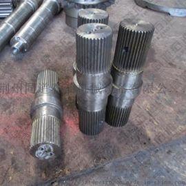 石油钻机、修井机江汉四机厂P2400282AA轴-2