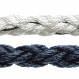 厂家供应高强度耐磨锦纶复丝缆绳