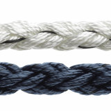 廠家供應高強度耐磨錦綸復絲纜繩