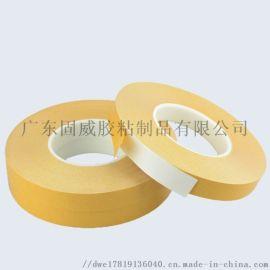 乳白色PVC双面胶带/高温PVC双面胶带
