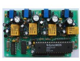 安徽SMT贴片加工 PCB制作 焊接一条龙