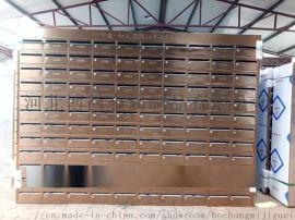 信报箱,小区信报箱,不锈钢信报箱批发