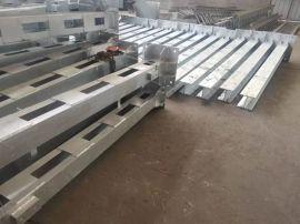 镀锌声屏障立柱生产厂家来图定制