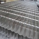 壓焊式鋼格板廠家用於建材,電站,化工廠