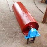 膠帶機阻燃包膠導向滾筒 機尾滾筒 320導向滾筒